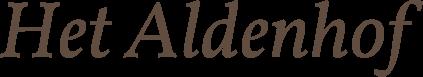 Het Aldenhof