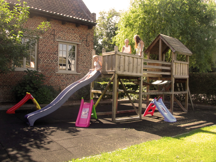 Kindvriendelijk Aldenhof